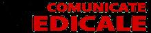 Comunicate Medicale