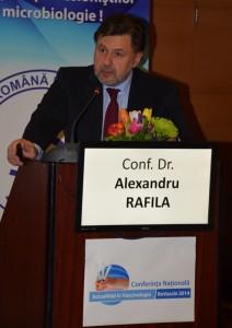 conf dr  Alexandru Rafila