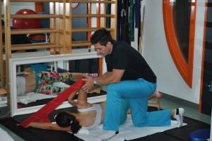 terapia schroth, tratamentul scoliozei