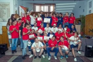 Colegiul Tehnic Mecanic  Grivita, Locul I, Bucuresti