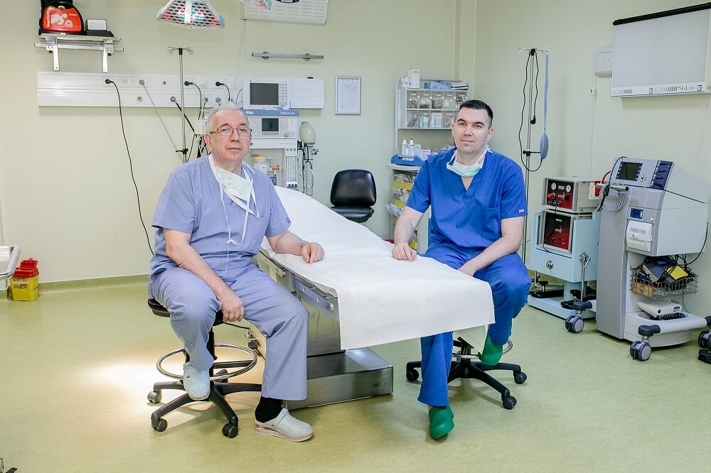 medicii chertif clinica cosmedica