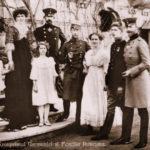 Kronprintul Germaniei si Familia Princiara