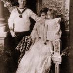 ASR Principesa Maria, Printul Carol, Printul Nicolae