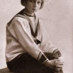 ASR Printul Nicolae, marinar