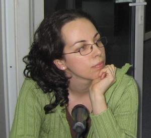 Ioana Haşu