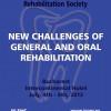 "Congresul International ""Provocari ale Reabilitarii Generale si Orale"""