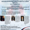 Patologia respiratorie în practica medicală curentă, ediția a IV-a