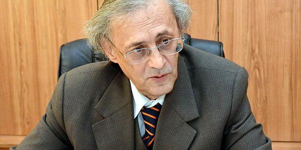 Vasile Astărăstoae și-a anunțat demisia de la șefia Colegiului Medicilor din România